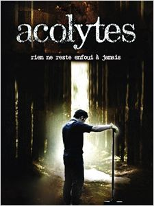 Acolytes - 2009 affiche