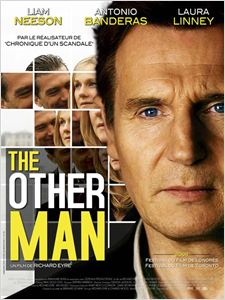 The Other Man affiche