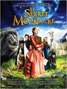Le Secret de Moonacre affiche