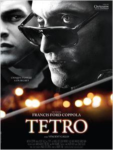 Tetro affiche