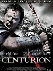 Centurion affiche