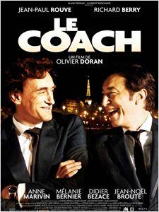 Le Coach affiche
