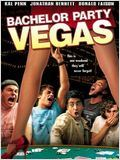 Bachelor Party Vegas affiche