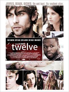 Twelve affiche