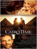 Coup de foudre au Caire affiche