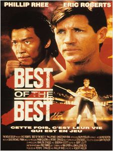 Best of the Best affiche