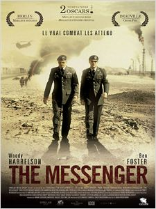 The Messenger affiche