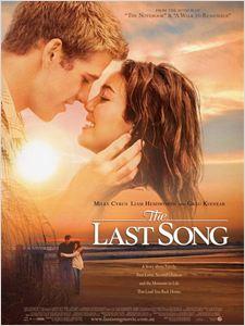 La Dernière chanson (The Last Song) affiche