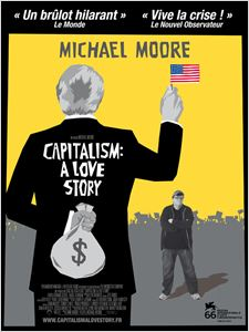 Capitalism: A Love Story affiche