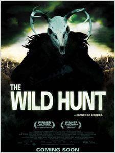 The Wild Hunt affiche