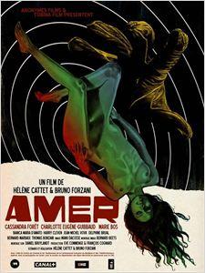 Amer - 2009 affiche