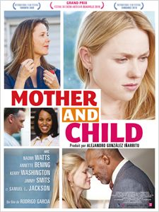 Mother & Child affiche