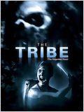 The Tribe, l'île de la terreur affiche