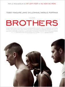 Brothers - 2009 affiche