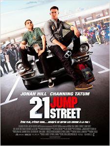 21 Jump Street affiche