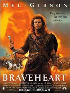 Braveheart affiche
