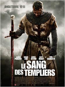 Le Sang des Templiers affiche