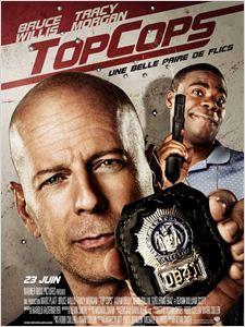 Top Cops affiche