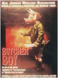 The Butcher [VOSTFR] affiche