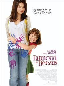 Soeurs malgré elles (Ramona and Beezus) affiche