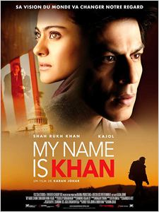 My Name Is Khan affiche