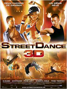 StreetDance 3D affiche