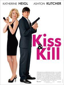 Kiss & Kill affiche