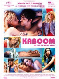 Kaboom affiche