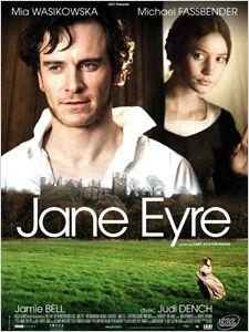 Jane Eyre affiche
