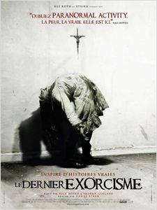 Le Dernier exorcisme affiche