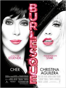 Burlesque affiche