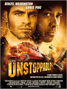 Unstoppable affiche