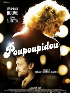 Poupoupidou affiche