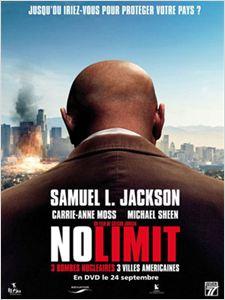 No Limit affiche