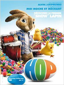 Hop (2011) affiche
