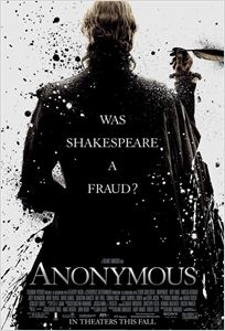 Anonymous affiche