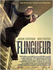 Le Flingueur (2011) affiche