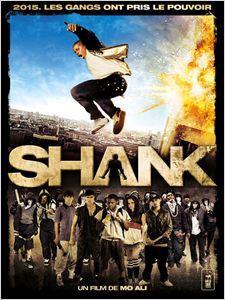 Shank (2010) affiche