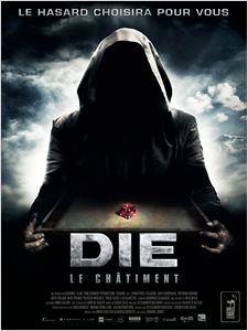 Die (Le châtiment) affiche