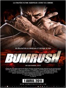 Bumrush affiche
