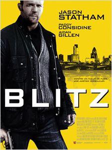Blitz affiche