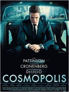Cosmopolis affiche