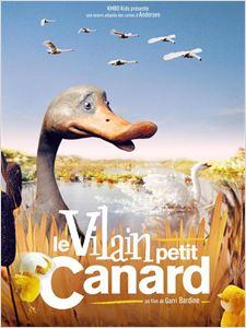 Le Vilain petit canard affiche