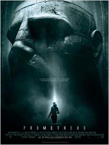 Prometheus affiche