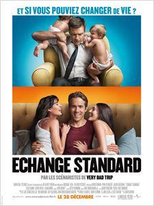Echange standard affiche