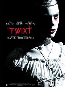 Twixt 2012 affiche