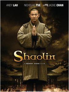 Shaolin affiche