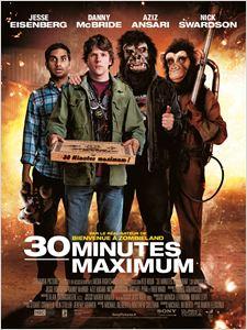 30 Minutes Maximum affiche