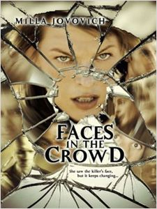 Faces In The Crowd affiche