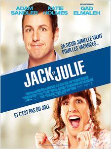 Jack et Julie affiche